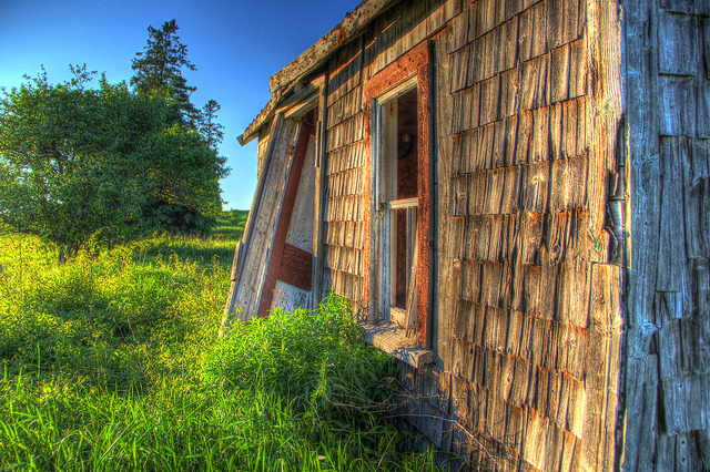 Leaning Cottage, Crapaud, Prince Edward Island, Canada - Pic 2