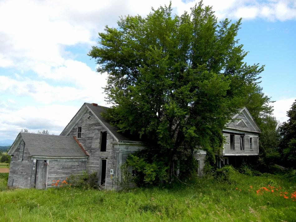 Elgin Springs House, Panton, Vermont