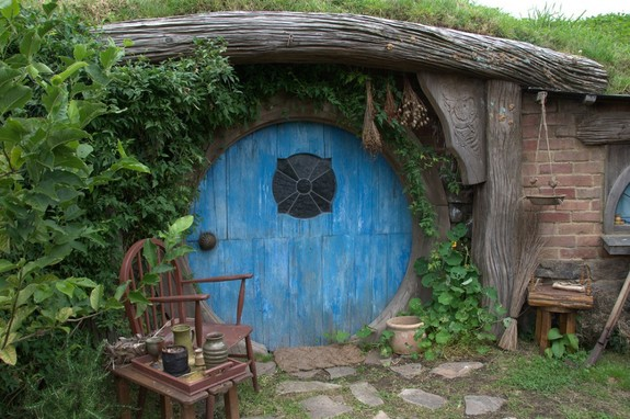 10 Amazing Underground Cottages Holiday Cottages Direct