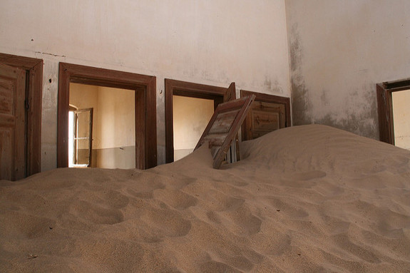 Sands of Time - Pic 4