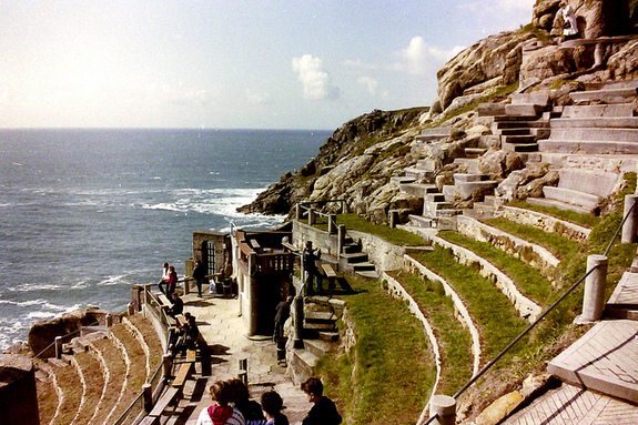 The Outdoor Theatre - Pic 2