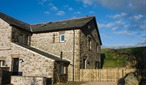 The Carthouse at Green Barn Cottages, Ravenstonedale, Cumbria