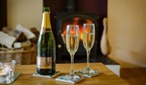 Spring Cottage - luxury cottage close to Malton, Pickering & North York Moors.